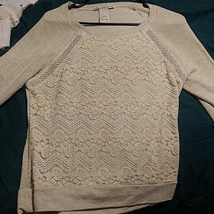 American Rag light sweater